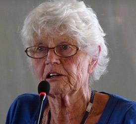 Patricia Macgregor